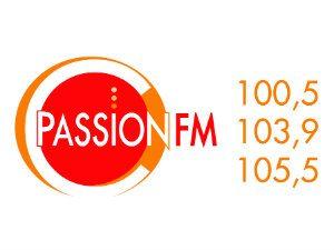 Logo CFIN Passion FM