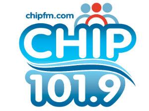 Logo CHIP 101,9 Matagami.