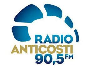 Logo CJBE Anticosti