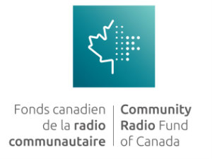 Fonds canadien de la radio communautaire (FCRC)