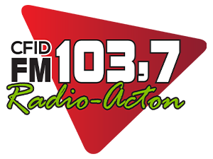 Logo Radio Acton 103,7